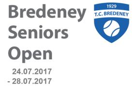 Bald beginnen die Bredeney Seniors Open... sein Sie dabei!