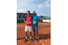 TCB Spieler gewinnen in Prag