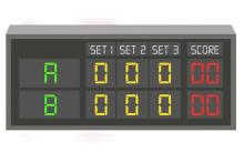 *** Game over *** hier alle Ergebnisse und Sieger der ITF Mens Open und der DTB Ladies Open