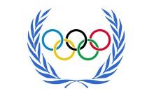 Unsere Spieler bei der Olympiade in Tokio